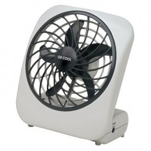 O2 Cool Portable Fan