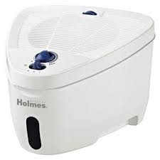 Purified Cool Mist Humidifier By Holmes