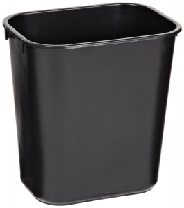5 best trash can without lid – Non lid, more convenient