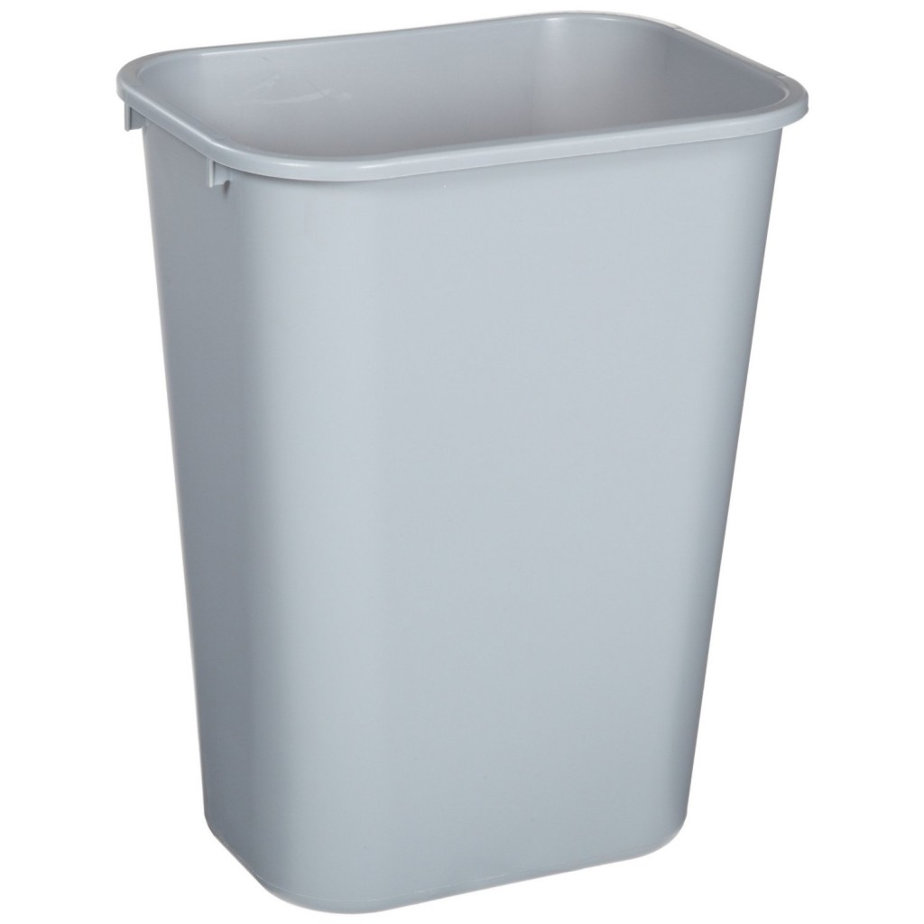 Rubbermaid Commercial Soft Molded Plastic