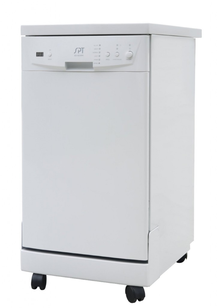 Quick Space Portable Restrooms Toilets Bathrooms Reno: 5 Best 18 Inch Dishwasher