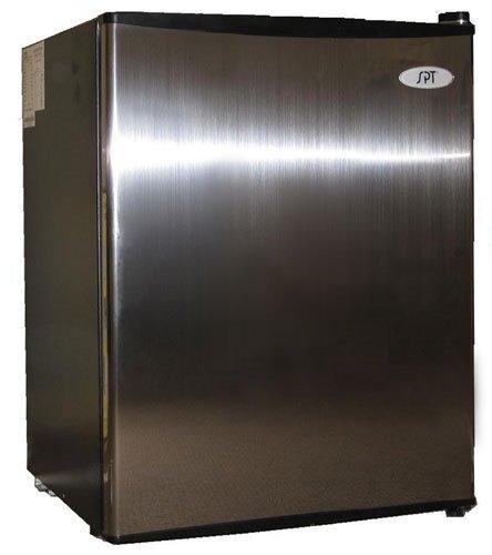 spt 2 5 compact refrigerator
