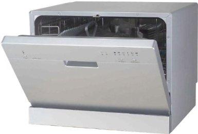 5 Best Countertop Dishwasher Tool Box 2018 2019