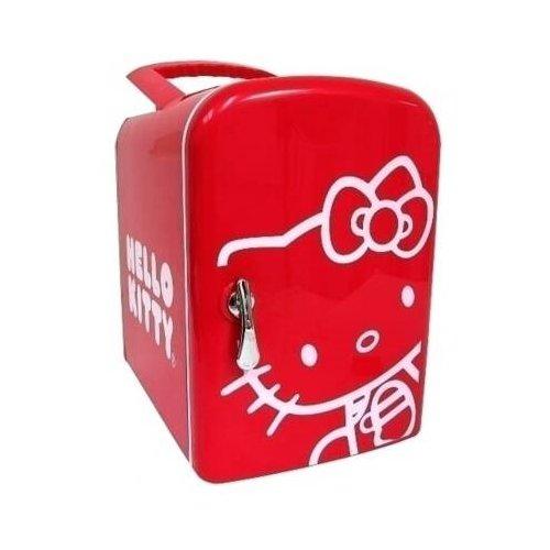 Sakar Portable 12-Can Fridge