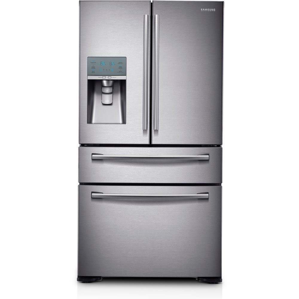 Counter Depth French Door Refrigerator >> French Door Refrigerator: French Door Refrigerators Reviews