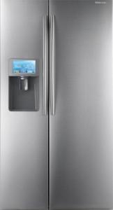5 Best Samsung Side By Side Refrigerator