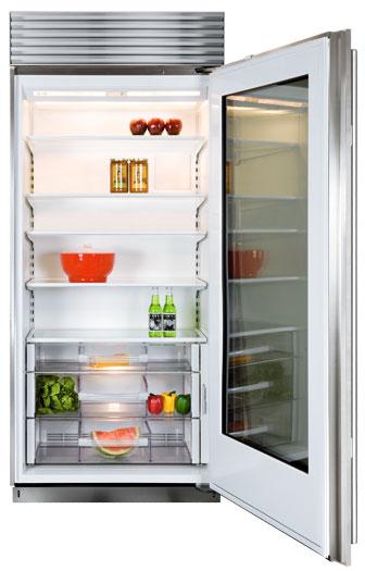 Sub-Zero - BI-36RG All Refrigerator