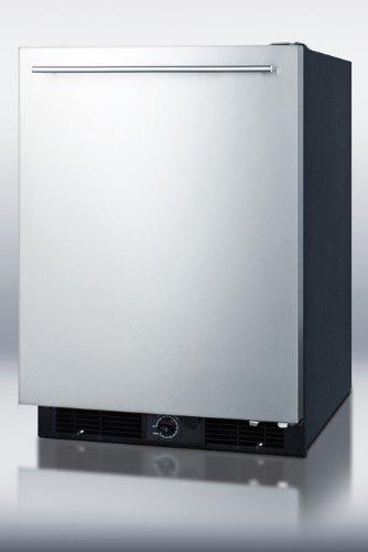 Summit FF590SSHH Refrigerator