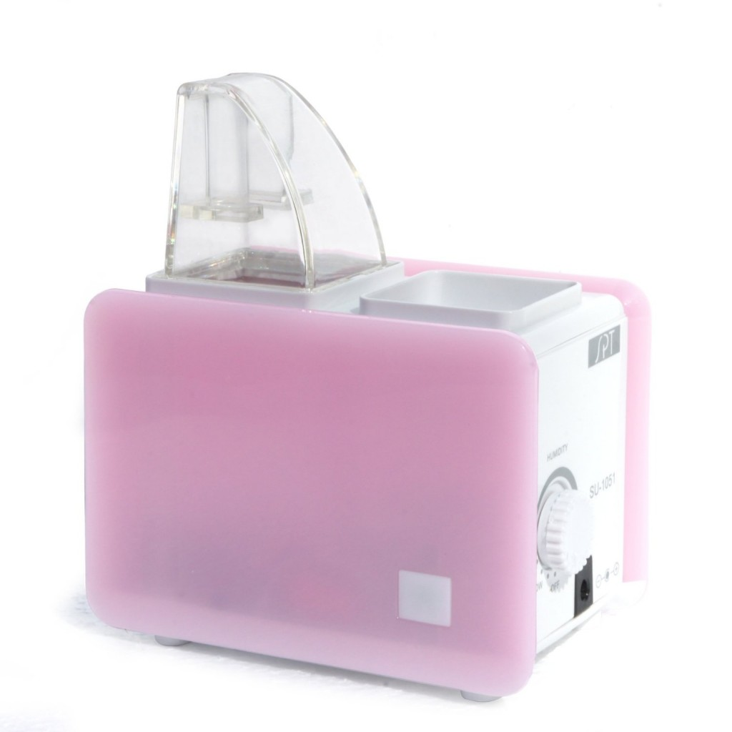 humidifier that uses water bottle mini portable air humidifier  #83486E