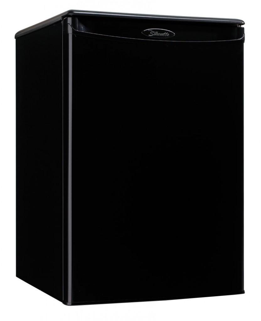 Vissani 4.5 cu. ft. Mini Refrigerator