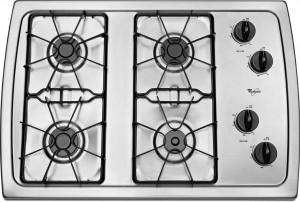 5 Best Gas Cooktop