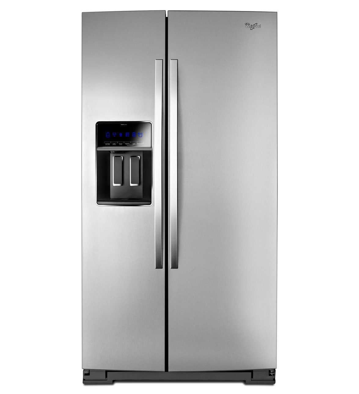 Kitchenaid French Door Refrigerator 5 Best Whirlpool Side By Side Refrigerator | Tool Box