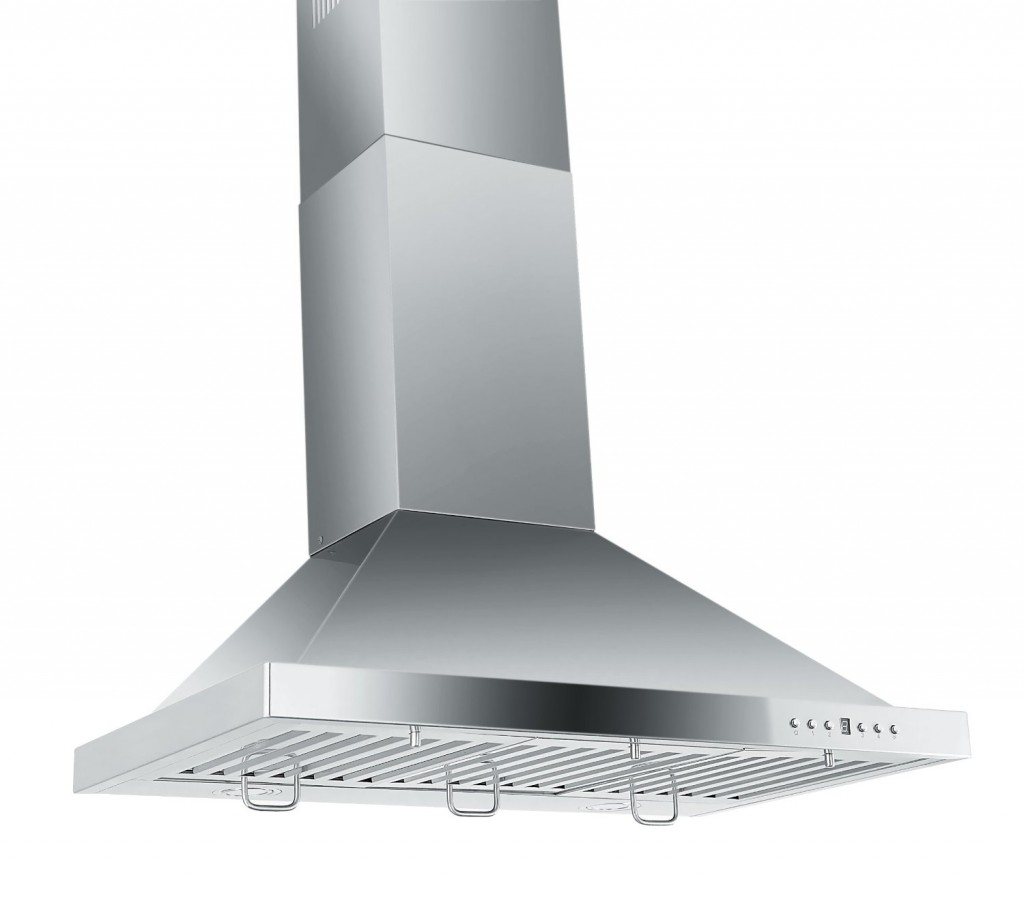5 Best Ductless Range Hood Easy Connecting Tool Box