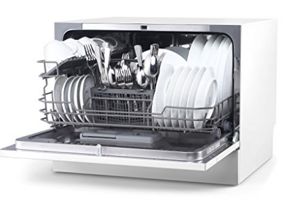 5 Best Mini Dishwasher For Your Tiny Kitchen | Tool Box