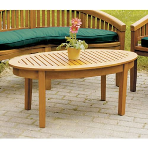Amazon Teak Coffee Table: Very Durable Solid Wood Tables
