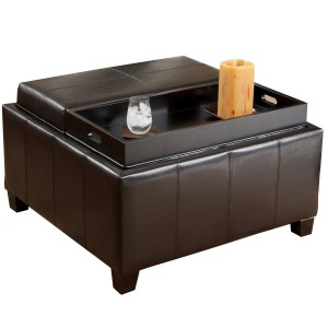 5 Best Square Ottoman – Add a touch of elegance to your home