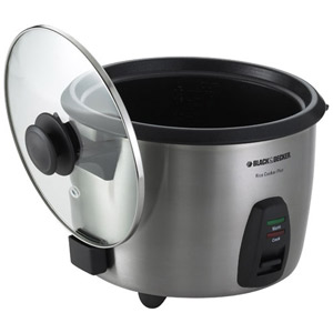 Black And Decker Rice Cookers