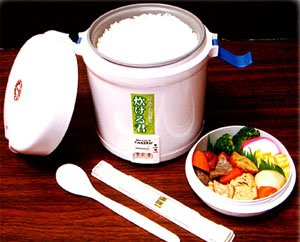 CNH Takeru Mini Rice Cooker