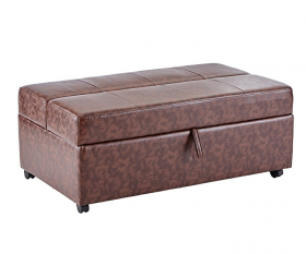 Outstanding 8 Best Sleeper Ottoman Creat A Comfortable Bed Whenever Evergreenethics Interior Chair Design Evergreenethicsorg
