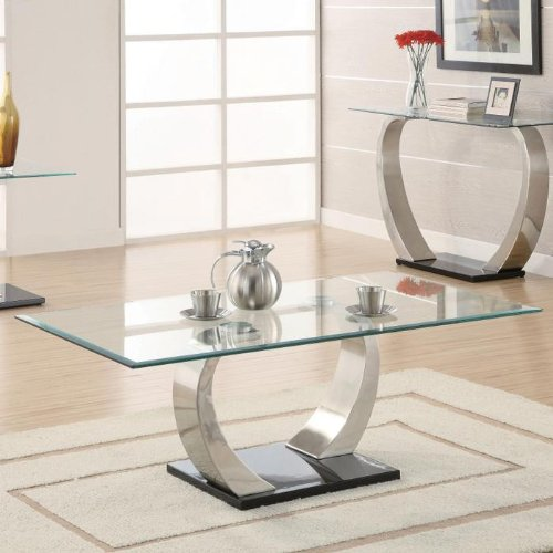 50 Coffee Table Ideas For 2018 2019: 5 Best Silver Coffee Tables