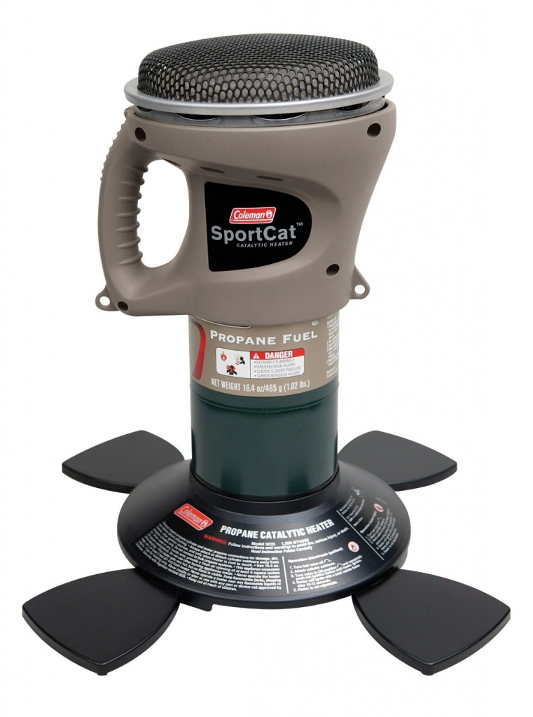5 best portable propane heater you can take it anywhere for Best propane heating systems