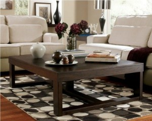 5 Best Large Square Coffee Tables – For any corner space