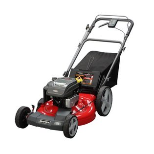 Craftsman 37436 Self-propelled Gas Mower