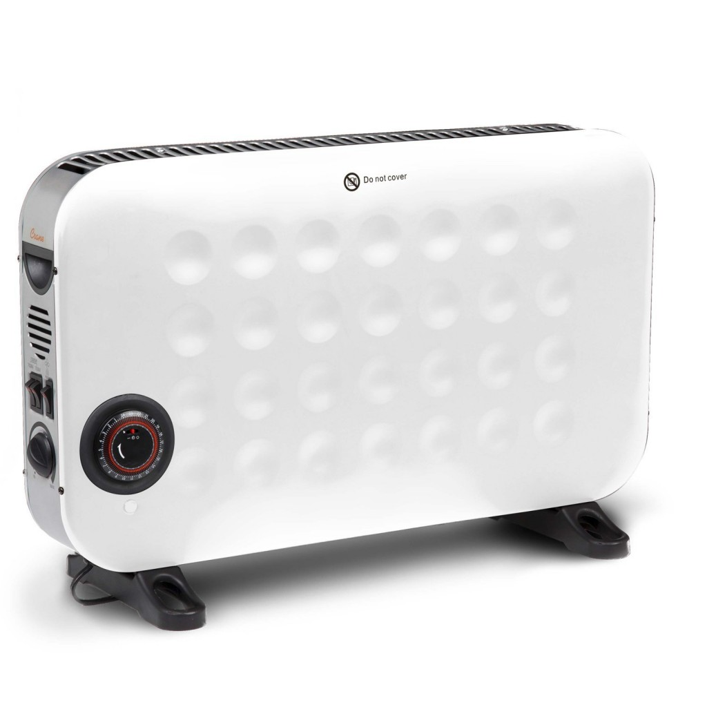 5 Best Convector Heater Perfect Flow Control Tool Box