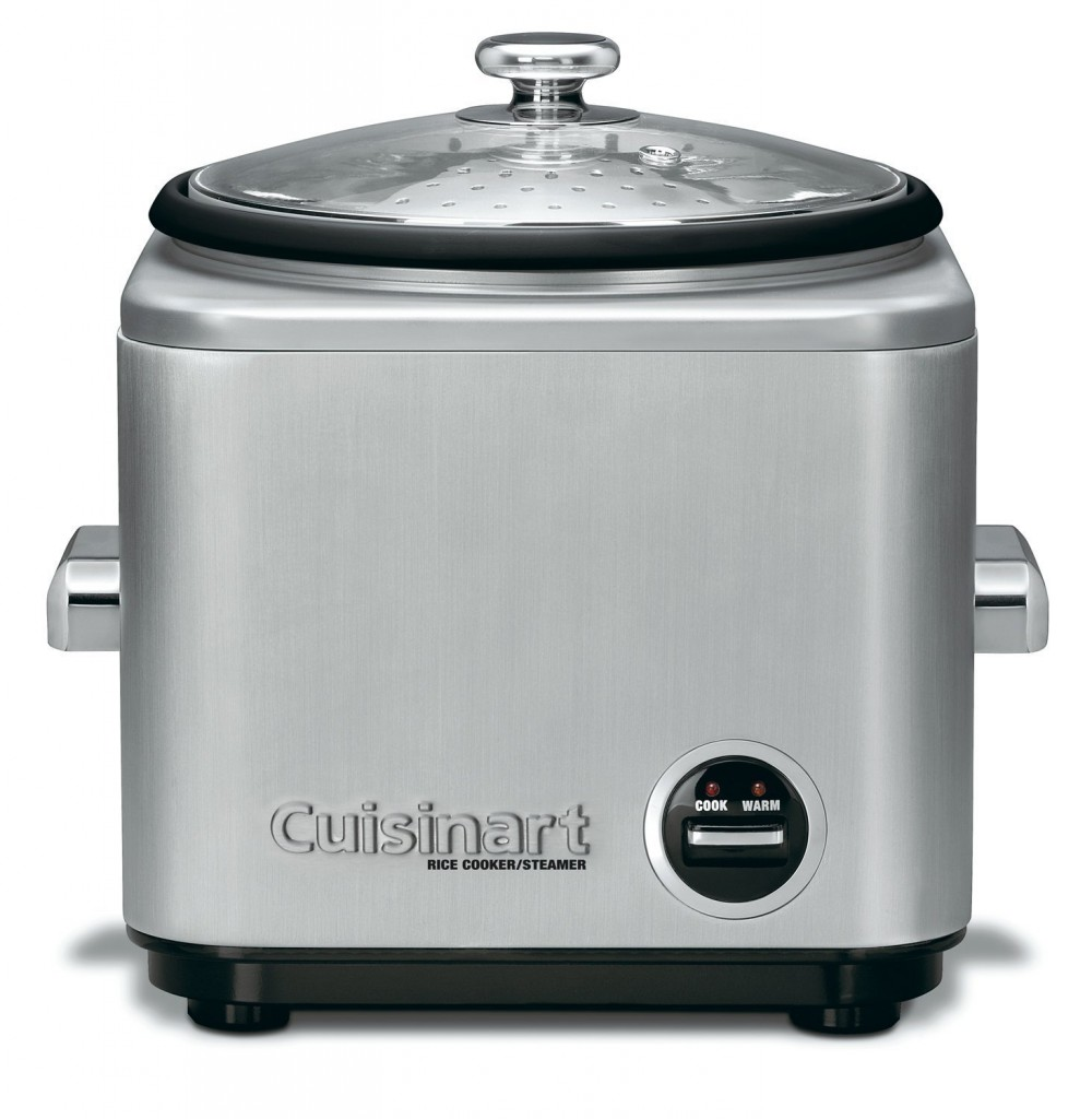 Cuisinart 8 Cup Rice Cooker