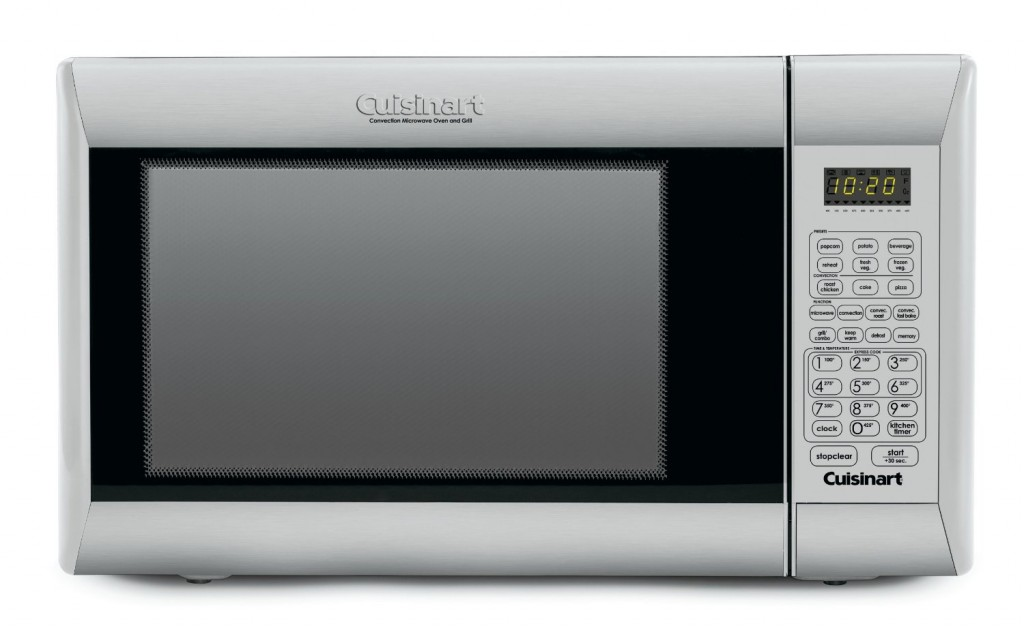 Cuisinart CMW200 Convection Microwave Oven with Grill