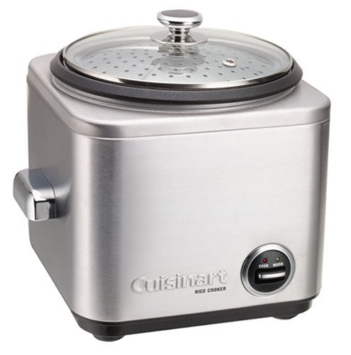 Cuisinart CRC Rice Cooker
