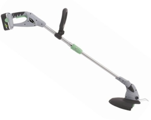 Earthwise CST00012 Cordless Electric String Trimmer