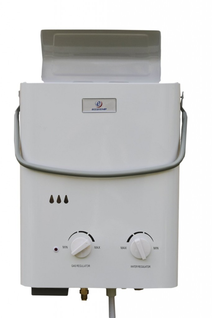 Instant Water Heater For Shower : Best tankless water heater when you don t want to
