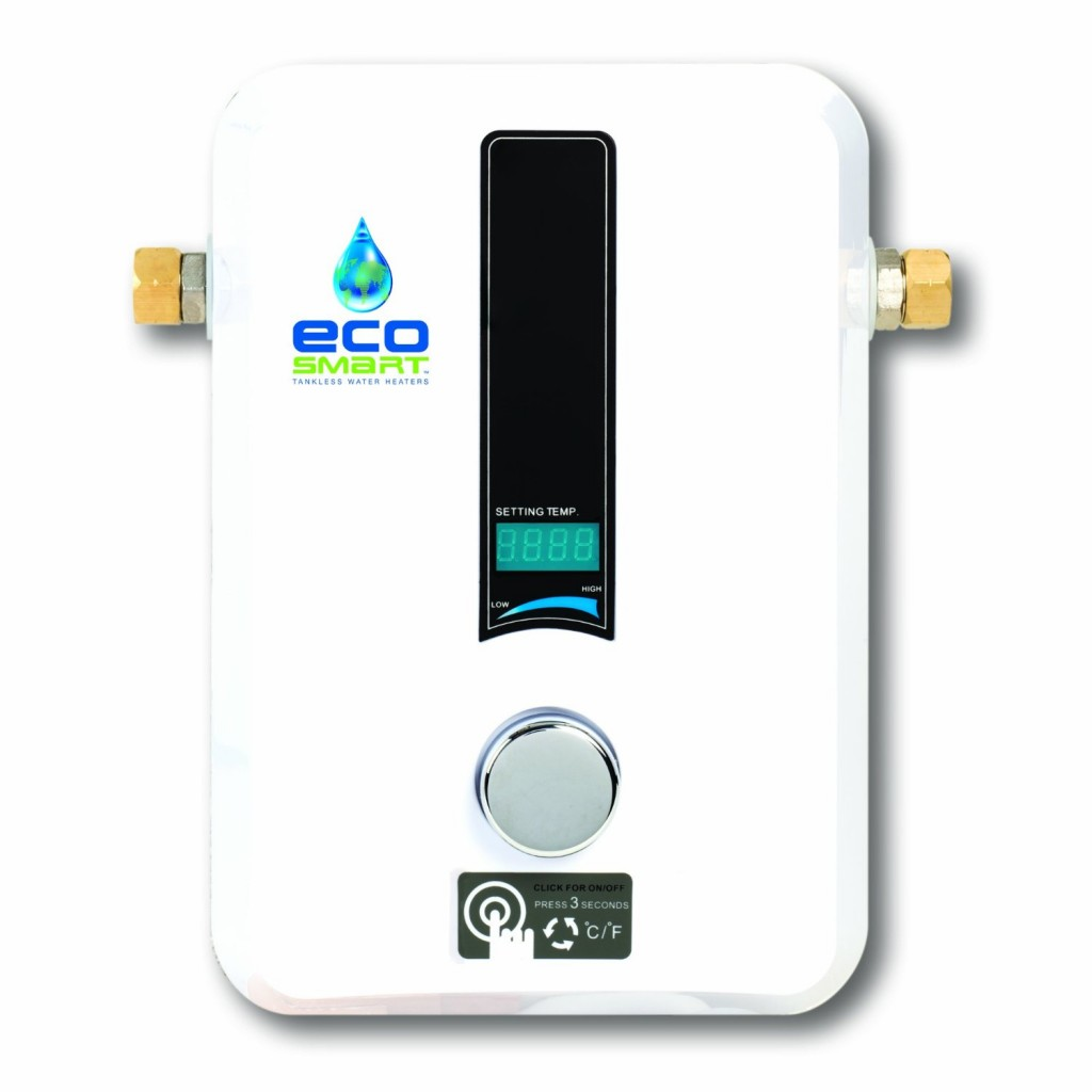5 Best Tankless Water Heater When You Don T Want To