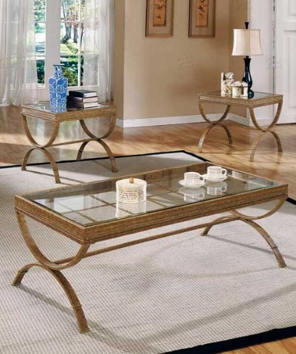 Emerson Set of 3 Tables