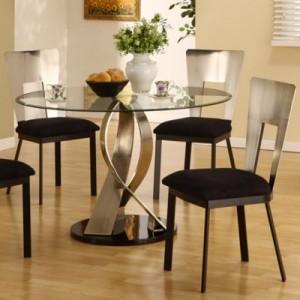 Glass Kitchen Tables