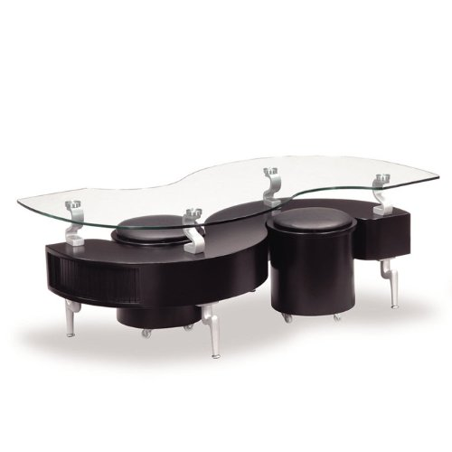 5 Best Coffee Table With Stools – A Perfect Fit