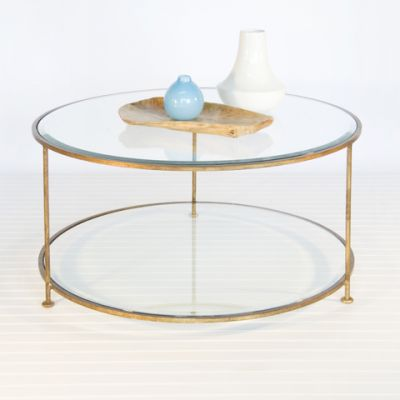5 Best Gold Coffee Tables Gold and luxurious Tool Box