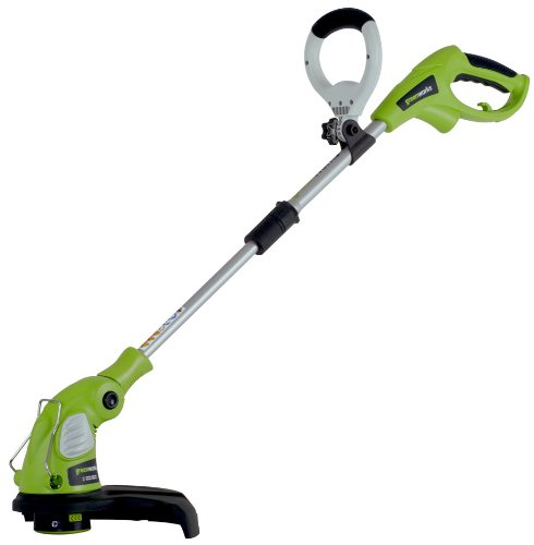 Greenworks 21052 Electric Weed Eater
