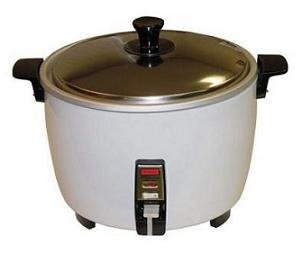Hitachi RD-7232B Automatic 23 cup Electric Rice Cooker
