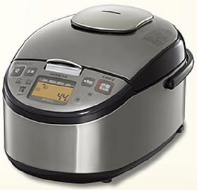 Hitachi Rice Cookers