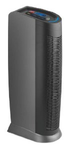 Hoover WH10600 Air Purifier with TiO2 Technology, remote control