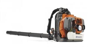 Husqvarna 350BT 50.2cc 2-Cycle X-Torq
