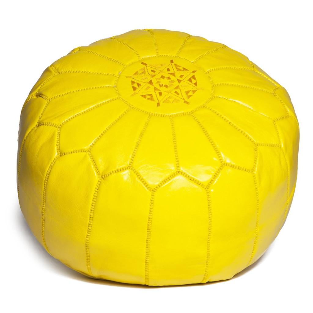 5 Best Yellow Ottoman Enjoy Nature S Elements Tool Box