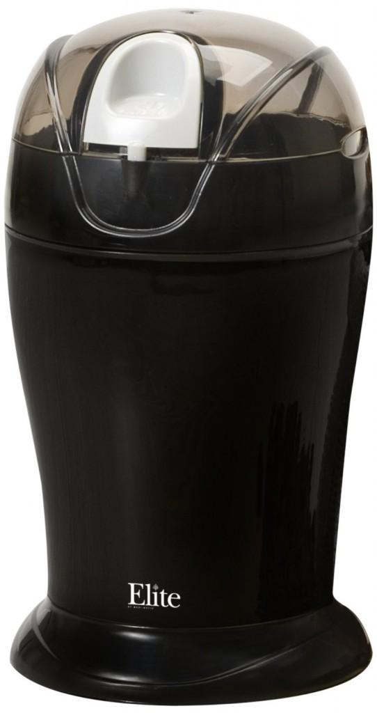 Maxi-Matic ETS-630B Elite Cuisine Coffee Grinder