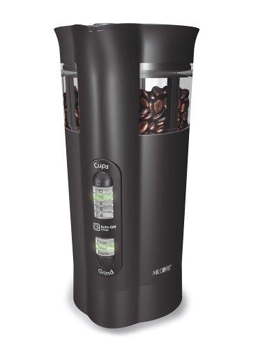 Mr Coffee IDS-77 Electric Coffee Grinder