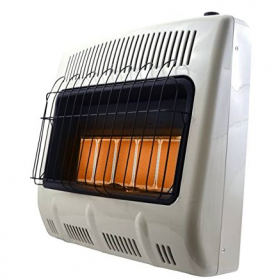 Mr. Heater, Corporation Mr. Heater, 30,000 BTU