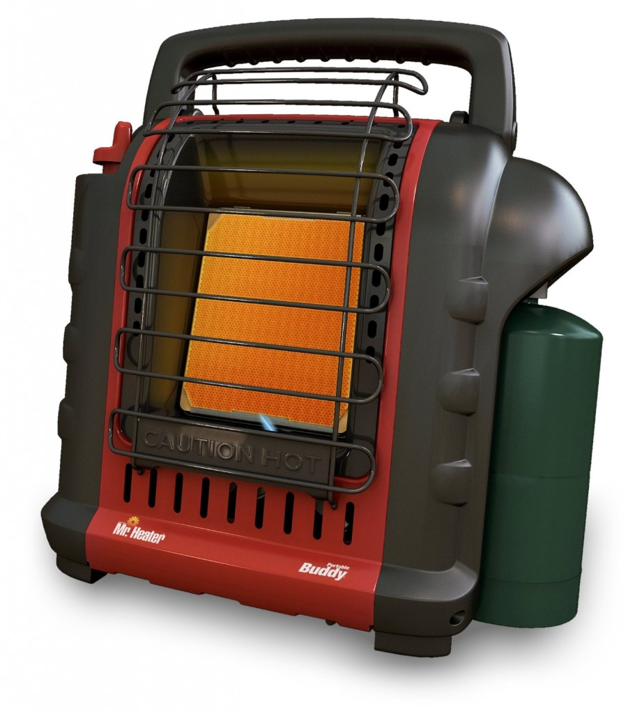 5 Best Portable Propane Heater You Can Take It Anywhere