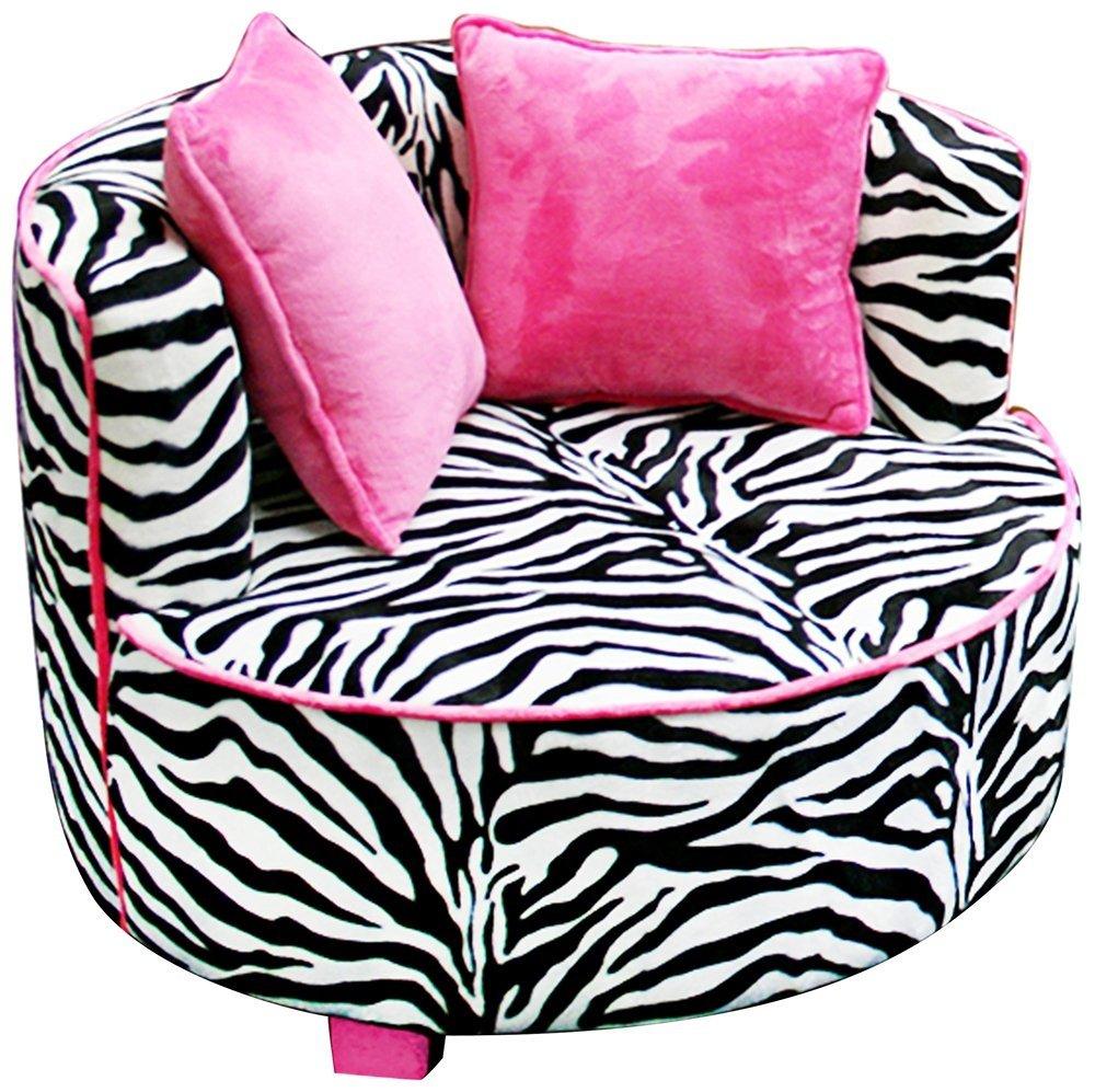 5 best zebra print chairs if you like zebra tool box