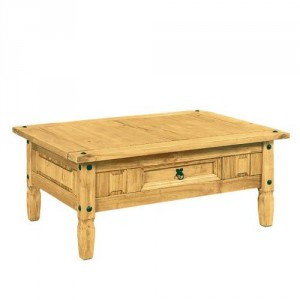 Pine Coffee Tables